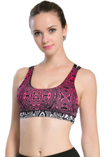 Free To Be Serene Bra - dh Garment