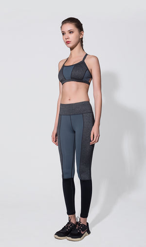 Invigorate Bra - dh Garment