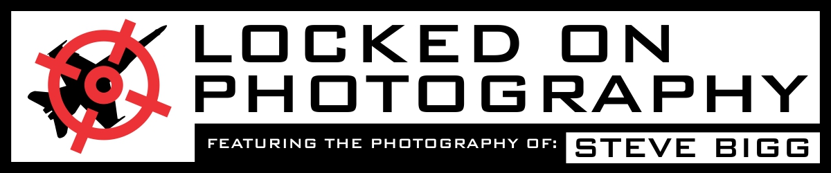 Locked On Photography by Steve Bigg
