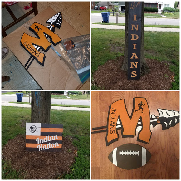 Minooka Yard Signs