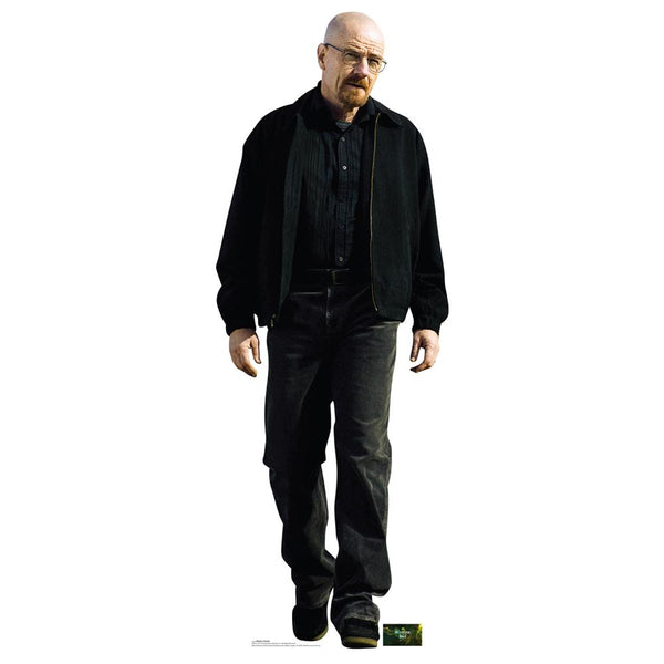 Breaking Bad Walter White Life-Size Standee