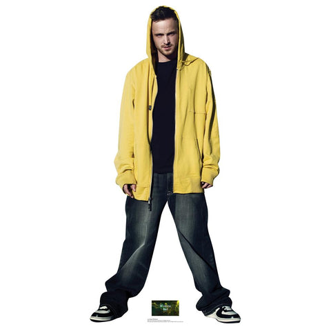 Breaking Bad Jesse Pinkman Life-Size Standee