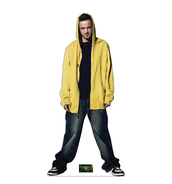 Life size Jesse standee from Breaking Bad