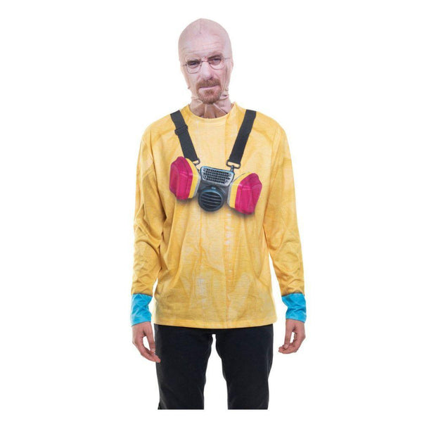 Breaking Bad Walter White Costume