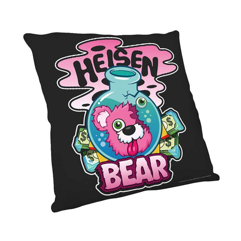 Heisenbear Pillow from Breaking Bad