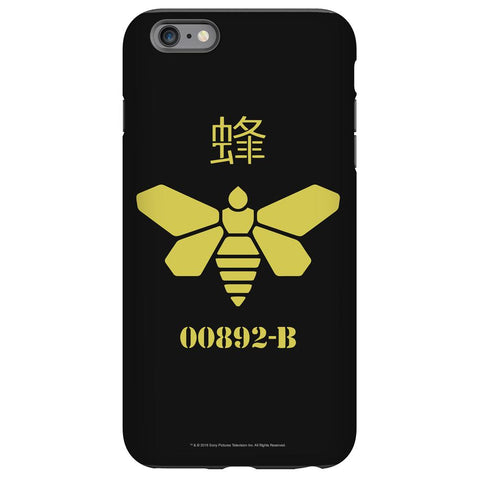 Breaking Bad Golden Moth Chemical Phone Case