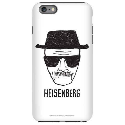 Breaking Bad Heisenberg Phone Case