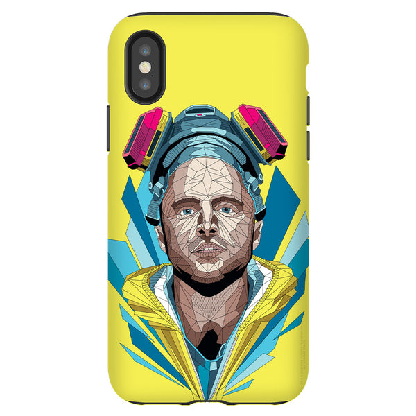 Breaking Bad Jesse Phone Case