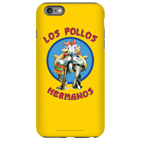 Breaking Bad Los Pollos Hermanos Phone Case