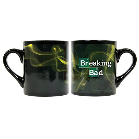 Breaking Bad Logo Mug