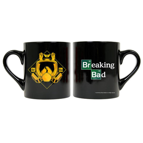 Breaking Bad Mask Mug