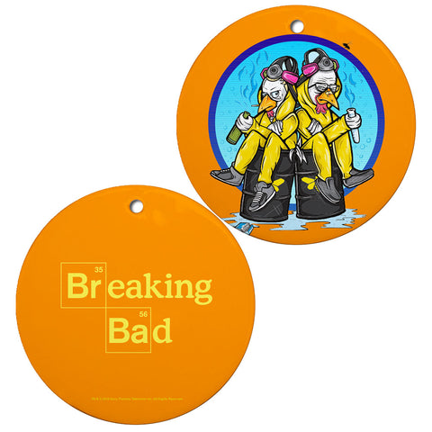 Breaking Bad Los Pollos Hermanos Cooked Ornament