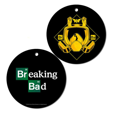 Breaking Bad Mask Ornament