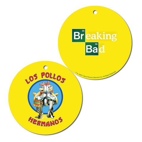 Breaking Bad Los Pollos Ornament