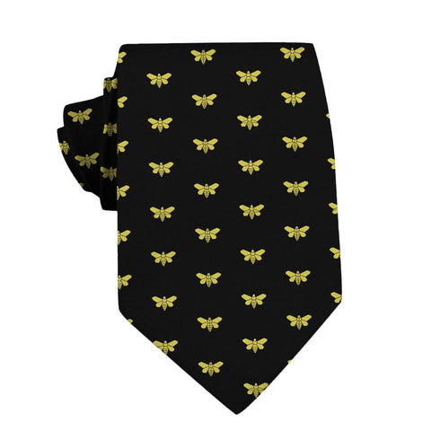 Breaking Bad 10th Anniversary Moth Necktie
