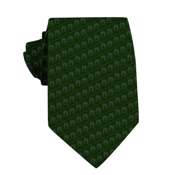 Breaking Bad 10th Anniversary Gasmask Necktie