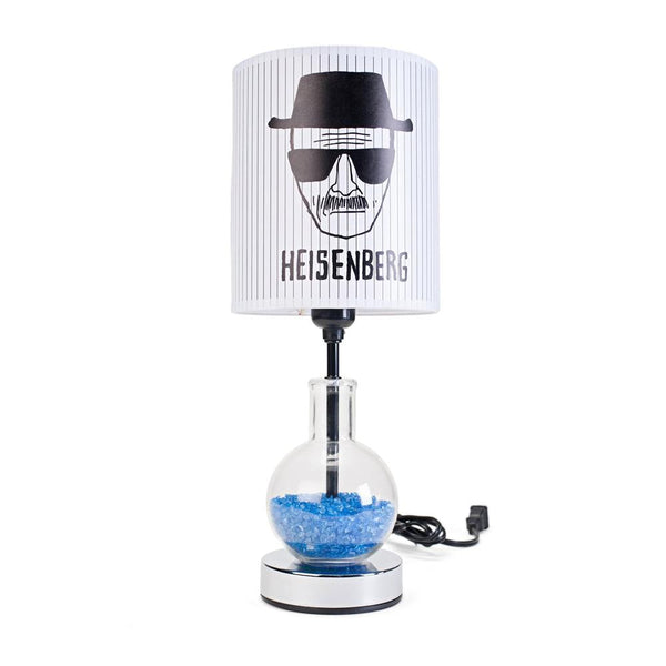 Breaking Bad Beaker Lamp