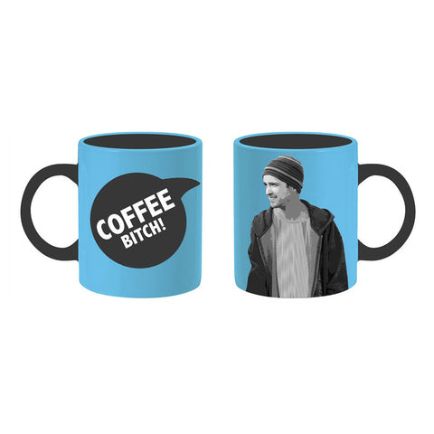 Breaking Bad Jesse Coffee Mug