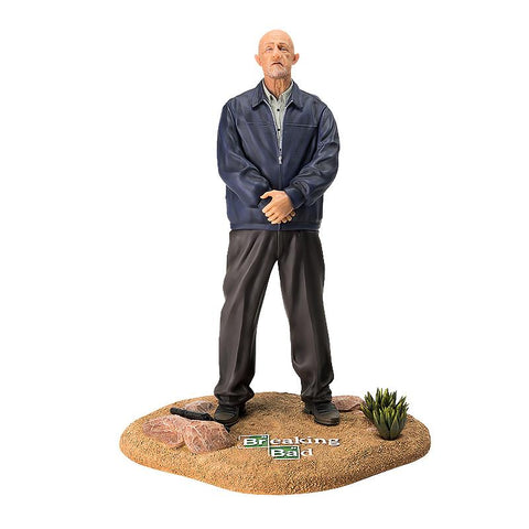 Breaking Bad Mike Ehrmantraut Quarter Scale Statue