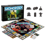 Additional image of Breaking Bad Monopoly Game