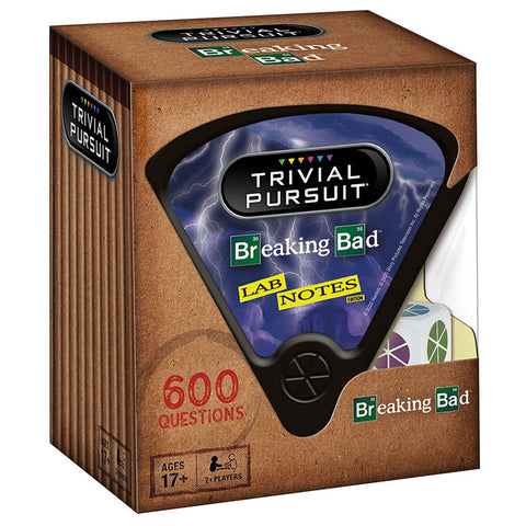 Breaking Bad Trivial Pursuit