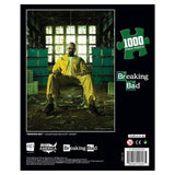 Additional image of Breaking Bad Walter White 1000 Piece Puzzle