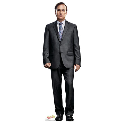 Better Call Saul Jimmy McGill Life-Size Standee