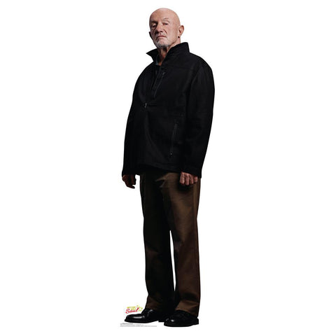 Better Call Saul Mike Ehrmantraut Life-Size Standee