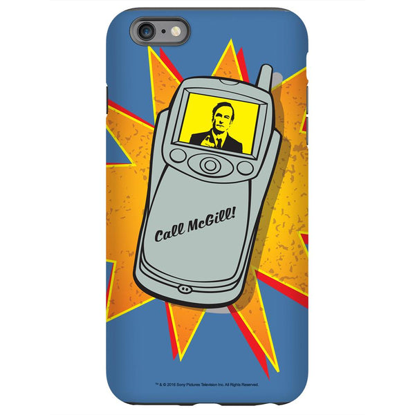 Better Call Saul Call McGill Phone Case