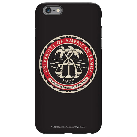 Better Call Saul University of American Samoa Phone Case