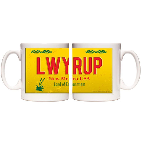 Better Call Saul LWYRUP Mug