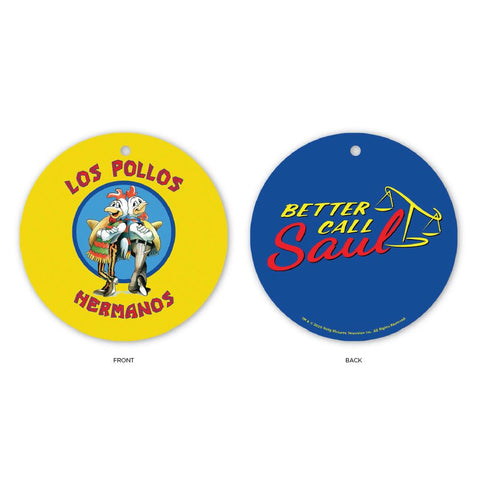 Better Call Saul Los Pollos Hermanos Holiday Ornament