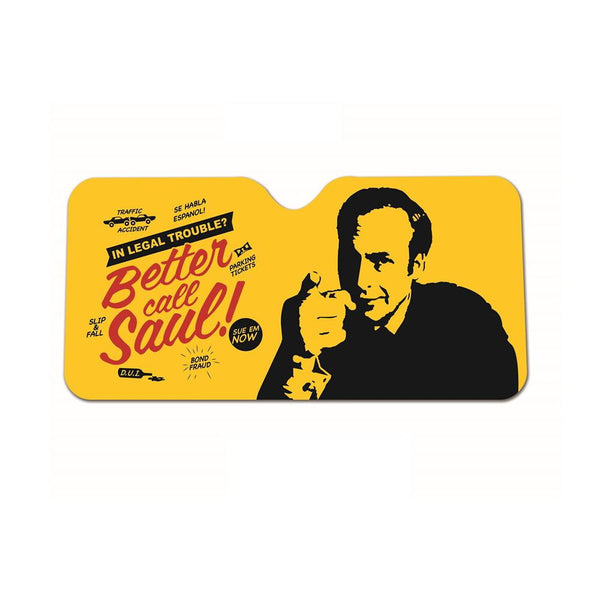 Better Call Saul Sunshade