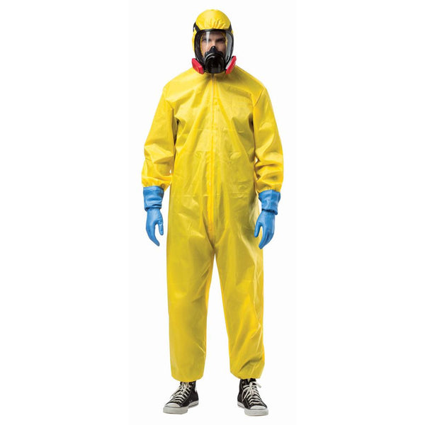 Breaking Bad Walter White Adult Costume