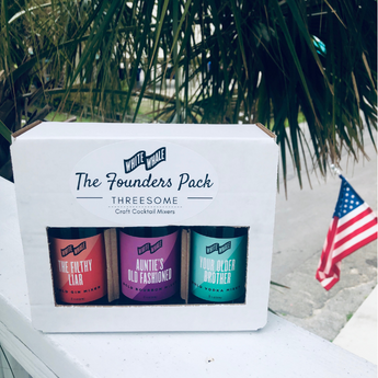 The Founders Pack