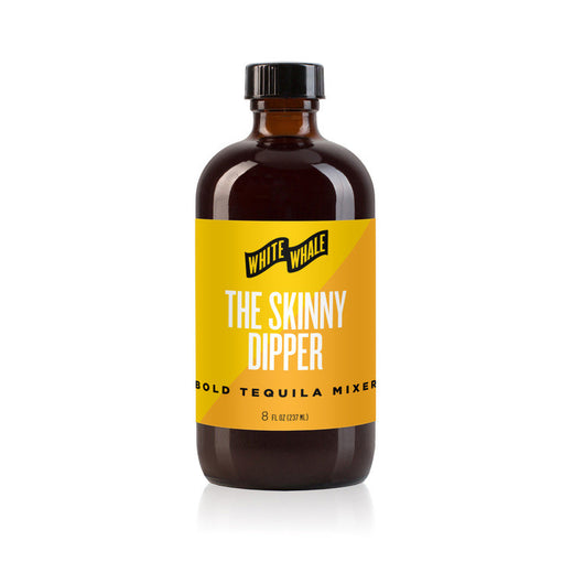 THE SKINNY DIPPER - TEQUILA MIXER - 8 OZ