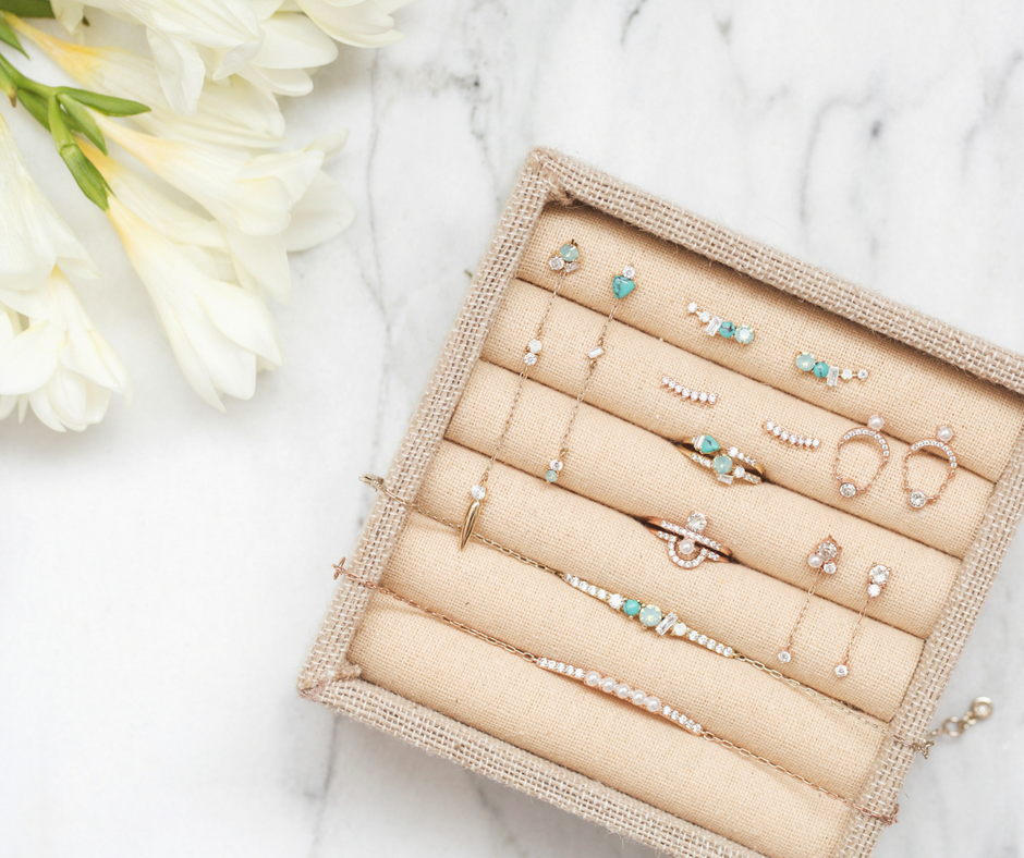 A Beginner's Guide to a Jewelry Capsule - with FREE workbook!