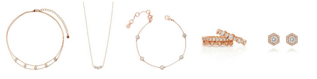 Classic jewelry starter set | chloe + isabel by rachel