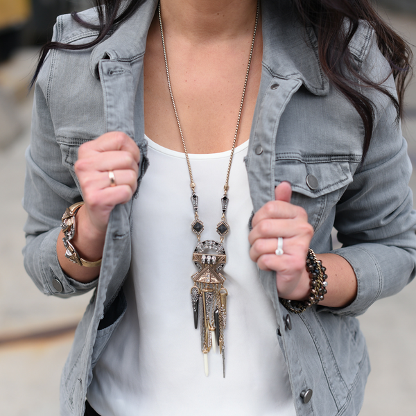Trendy Jewelry for your personal style | Chloe + Isabel by Rachel