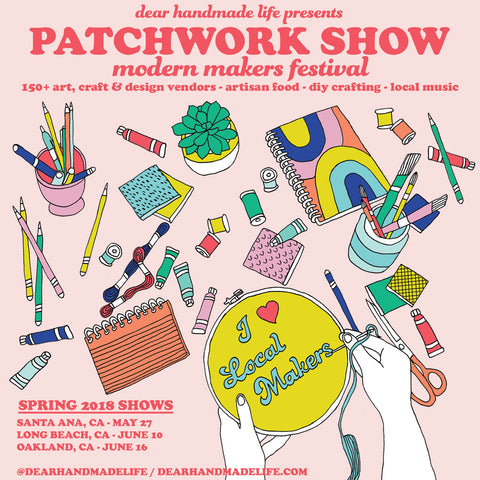 Patchwork Show 2018