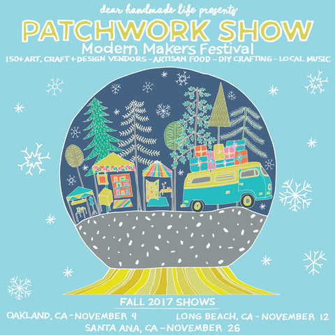Patchwork Winter Show