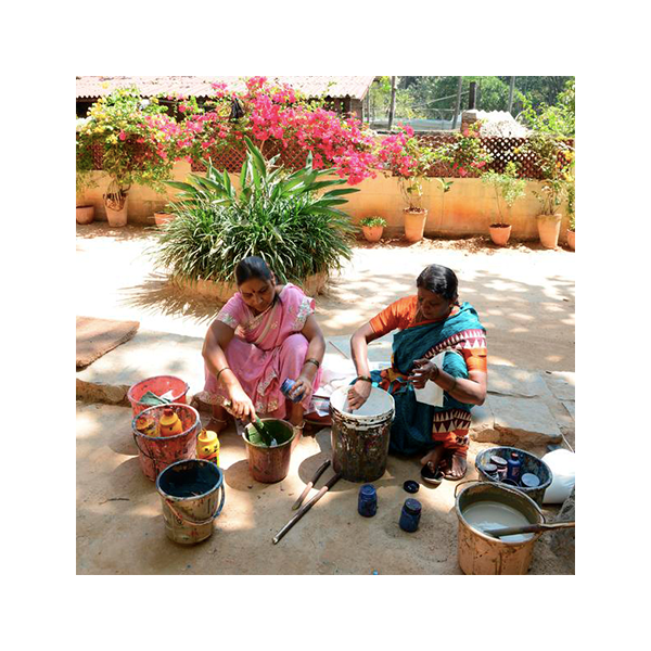 Working with Artisan Communities - Artha Collections