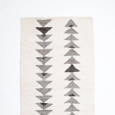 Thato Handwoven Rug by Artha Collections
