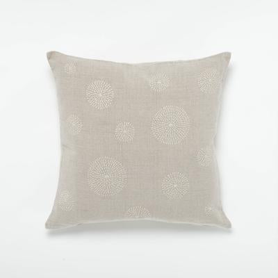 CYP - Maki Throw Pillow - Beige