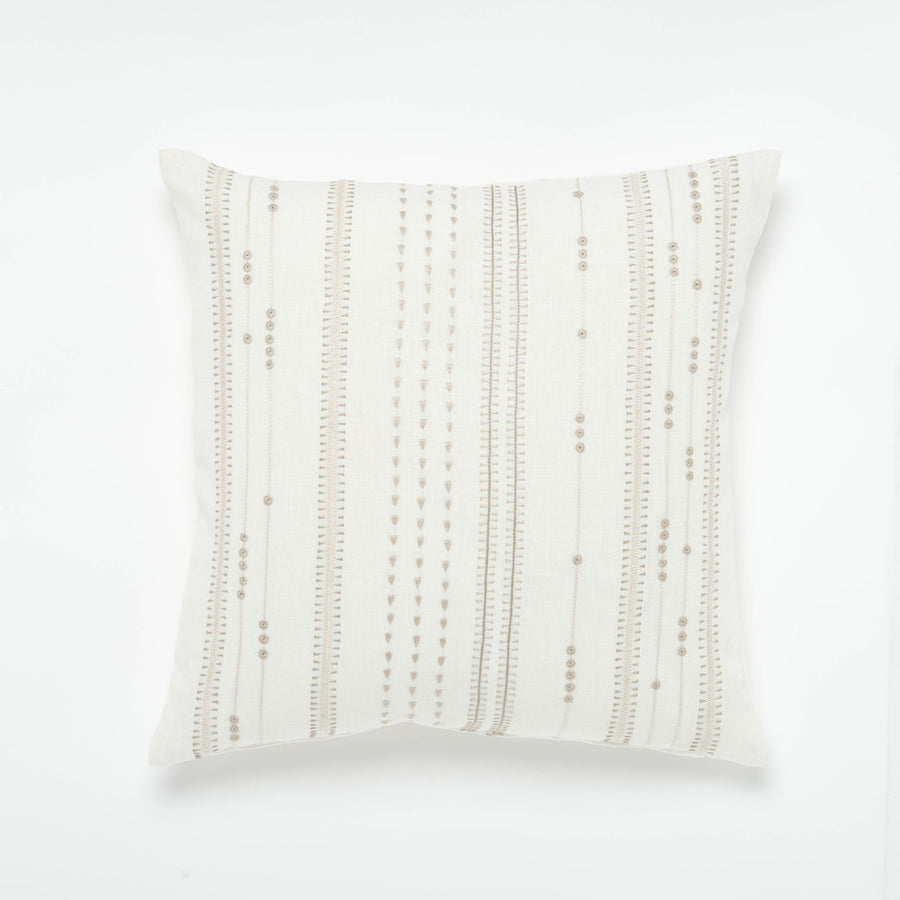Linen Throw Pillows | Artha Collections
