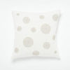 CYP - Maki Throw Pillow - Cream