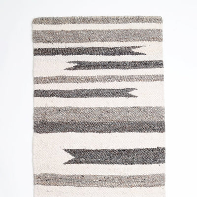 Lesedi Handwoven Rug by Artha Collections