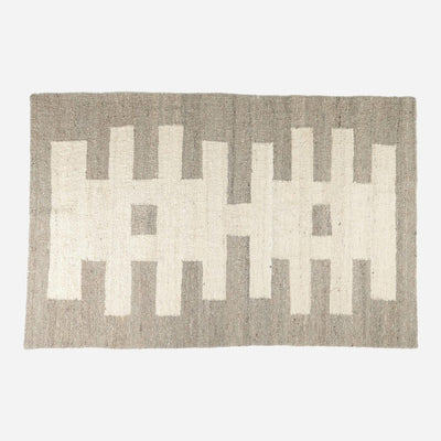 Tembisa Handwoven Rug by Artha Collections