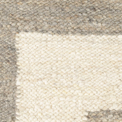 Hand Woven Wool Rug by Artha Collections