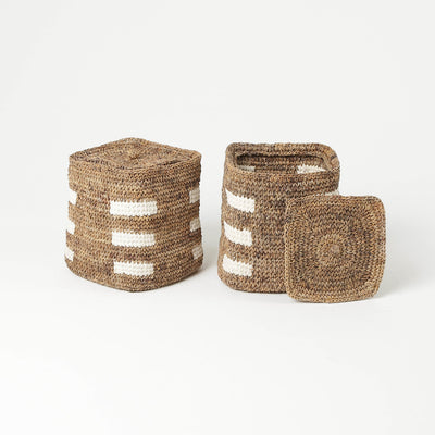 Storage Basket by Artha Collections